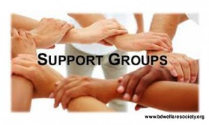 Grouping strategy of addicted people for build much awareness, collected unique picture no-01....