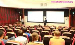 Scientific seminar, Symposium and presentation in bangladesh arrange by bdwelfaresociety, collected unique picture no-02...