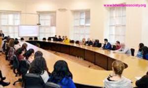 Scientific seminar, Symposium and presentation in bangladesh arrange by bdwelfaresociety, collected unique picture no-03...