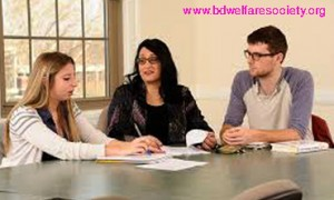Family counseling strategy of bdwelfaresociety, awareness begins from Bangladesh, collected unique picture no-0006.................