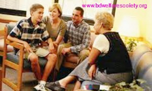 Family counseling strategy of bdwelfaresociety, awareness begins from Bangladesh, collected unique picture no-0009..................