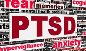 Discussion About - Post- Alarming Accent Ataxia or, Post-Traumatic Stress Disorder (PTSD)-0025.........