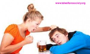 Serious Health Complications - Role Of Alcoholism And Booze Abuse, Collected Unique Picture No-0008..