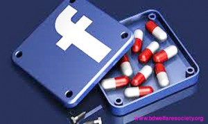 Social Media Addiction Such As Facebook-Twitter-Instagram